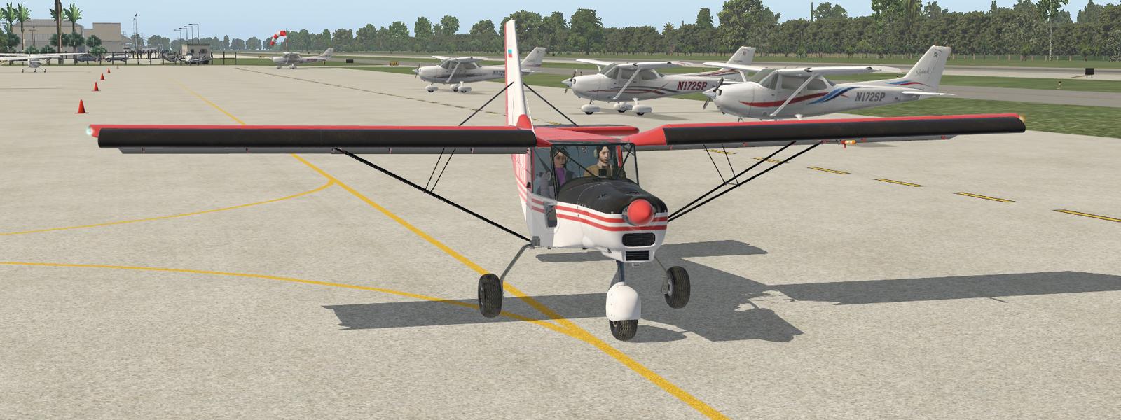 Spectr-AeroSP-30