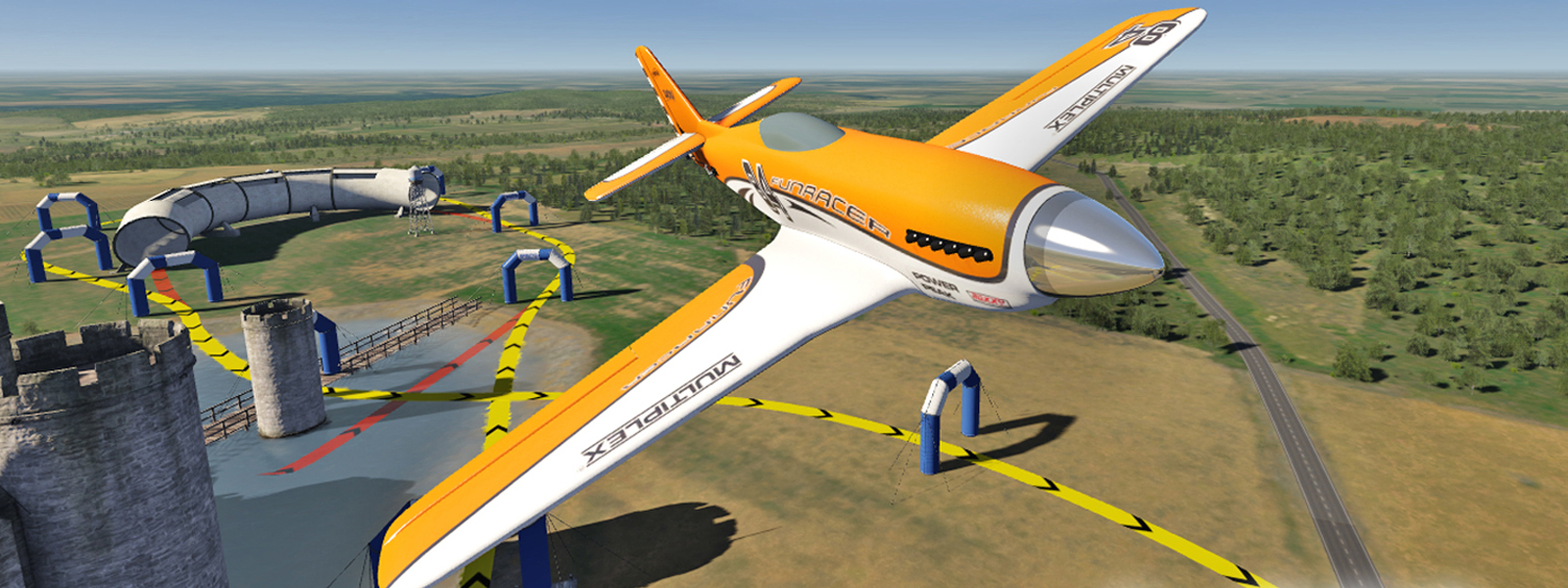 aeroflyrc8