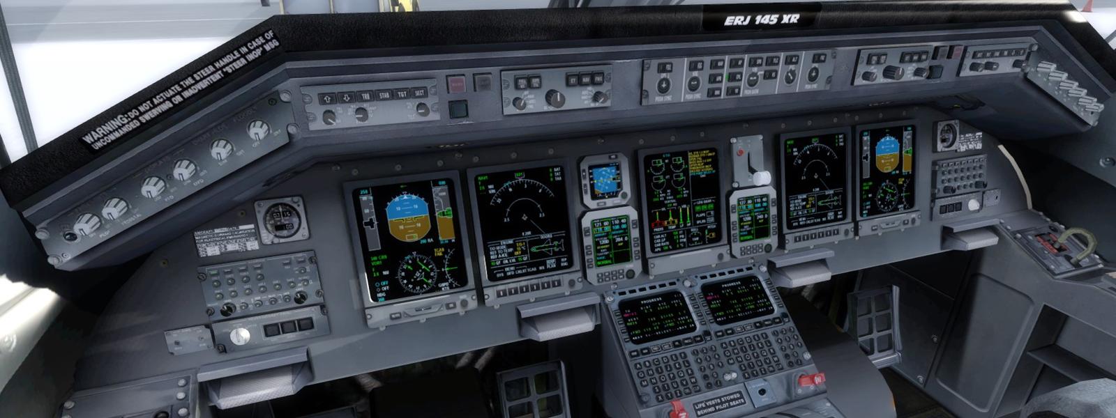 E-Jets
